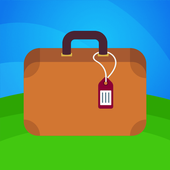 Sygic Travel icon