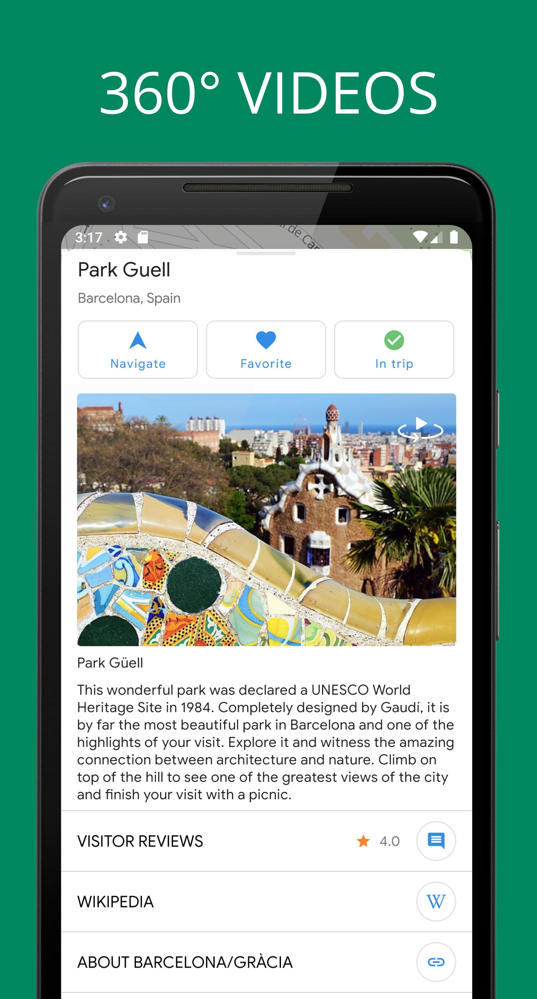 Sygic Travel Maps Offline & Trip Planner APK 5 11 2 Download