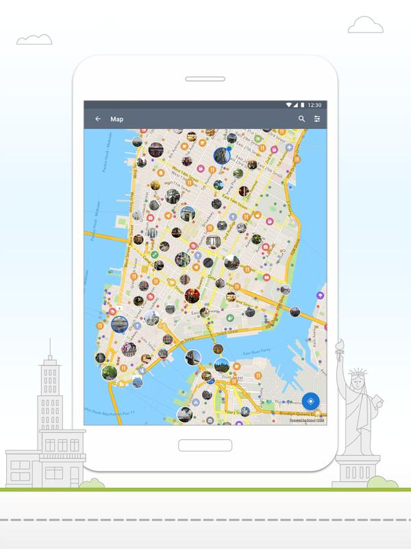Sygic Travel for Android - APK Download
