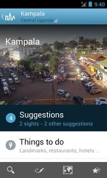 Uganda screenshot 1