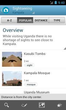 Uganda screenshot 4