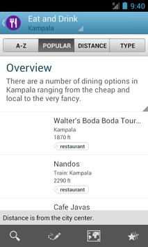 Uganda screenshot 6