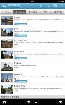 Czech Republic screenshot 8