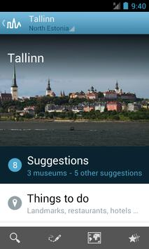 Estonia screenshot 1