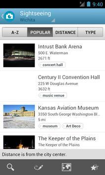Kansas screenshot 4