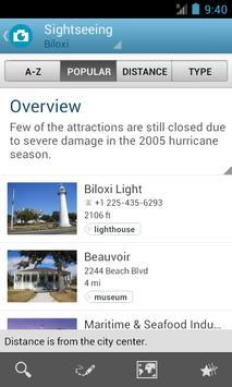 Mississippi screenshot 4