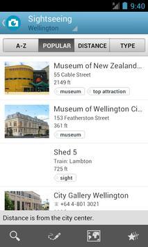 New Zealand screenshot 4