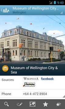 New Zealand screenshot 5