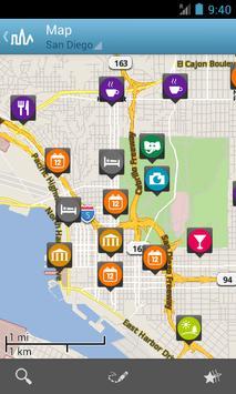 San Diego screenshot 1