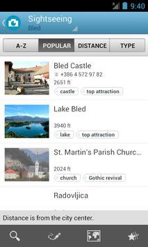 Slovenia screenshot 4