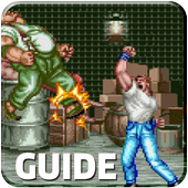 Guide For Final Fight 2020 icon