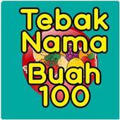 Tebak Nama Buah 100 icon