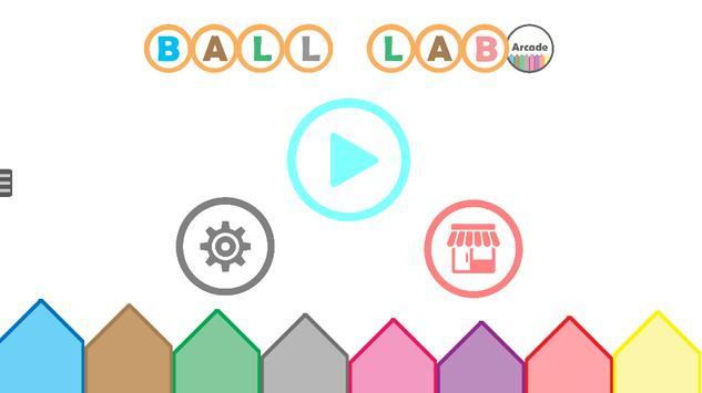 Ball Lab Arcade screenshot 6