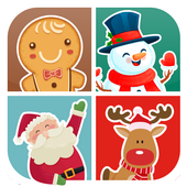 Christmas Sticker for Whatsapp icon
