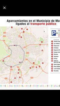 Madrid Central Información screenshot 7
