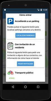 Madrid Central Información screenshot 2