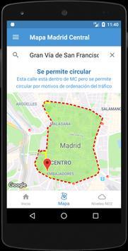 Madrid Central Información screenshot 3