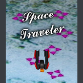Space Traveler icon