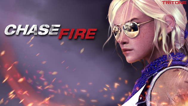 CHASE FIRE screenshot 8