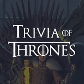 Trivia of Thrones icon