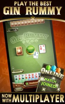Gin Rummy screenshot 11