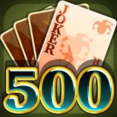 Rummy 500 icon