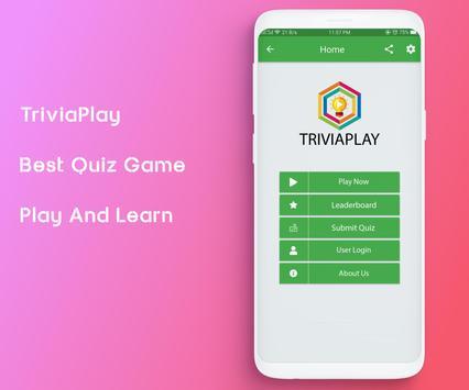 TriviaPlay poster
