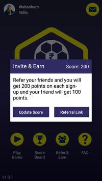 The Quizzle screenshot 6