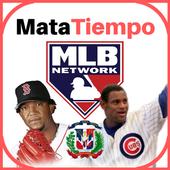 MataTiempo MLB Dominicano icon