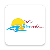 Trivo World Bookings icon