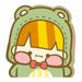 肥蛙 Sticker