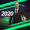 Pro 11 - Football Manager Game 图标