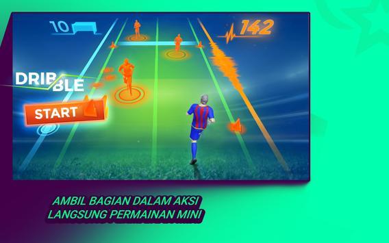 Pro 11 - Football Manager Game screenshot 8