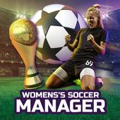 ikon Women's Soccer Manager (WSM) - Football Management