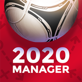 Football Management Ultra 2020 - Manager Game icono