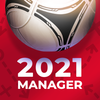 ikon Football Management Ultra 2021 - Manager Game