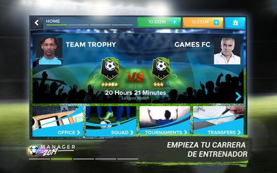 Football Management Ultra 2020 - Manager Game captura de pantalla 6