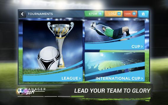 Football Management Ultra 2020 - Manager Game screenshot 14