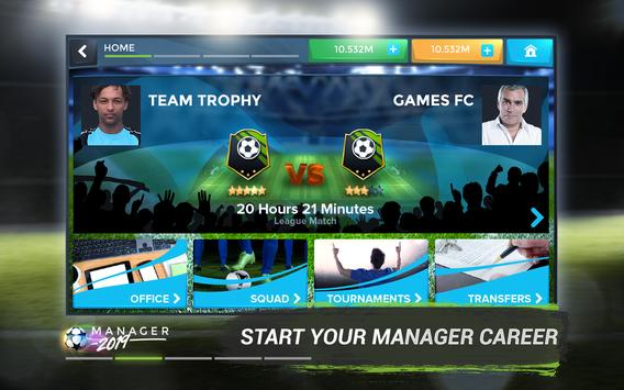 Football Management Ultra 2021 - Manager Game スクリーンショット 6
