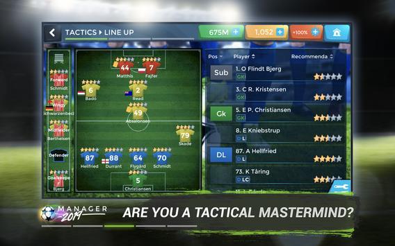 Football Management Ultra 2020 - Manager Game screenshot 12