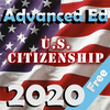 US Citizenship Test - Advanced アイコン