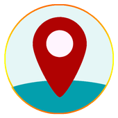 Nearby Location Finder icon