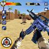 US Army Counter Terrorist Shooting Strike Game 图标