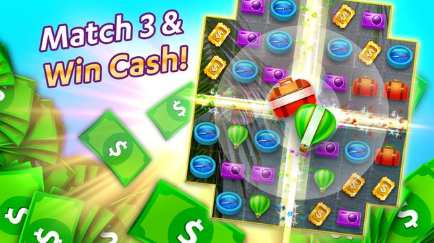Match To Win: Win Real Prizes & Lucky Match 3 Game screenshot 7