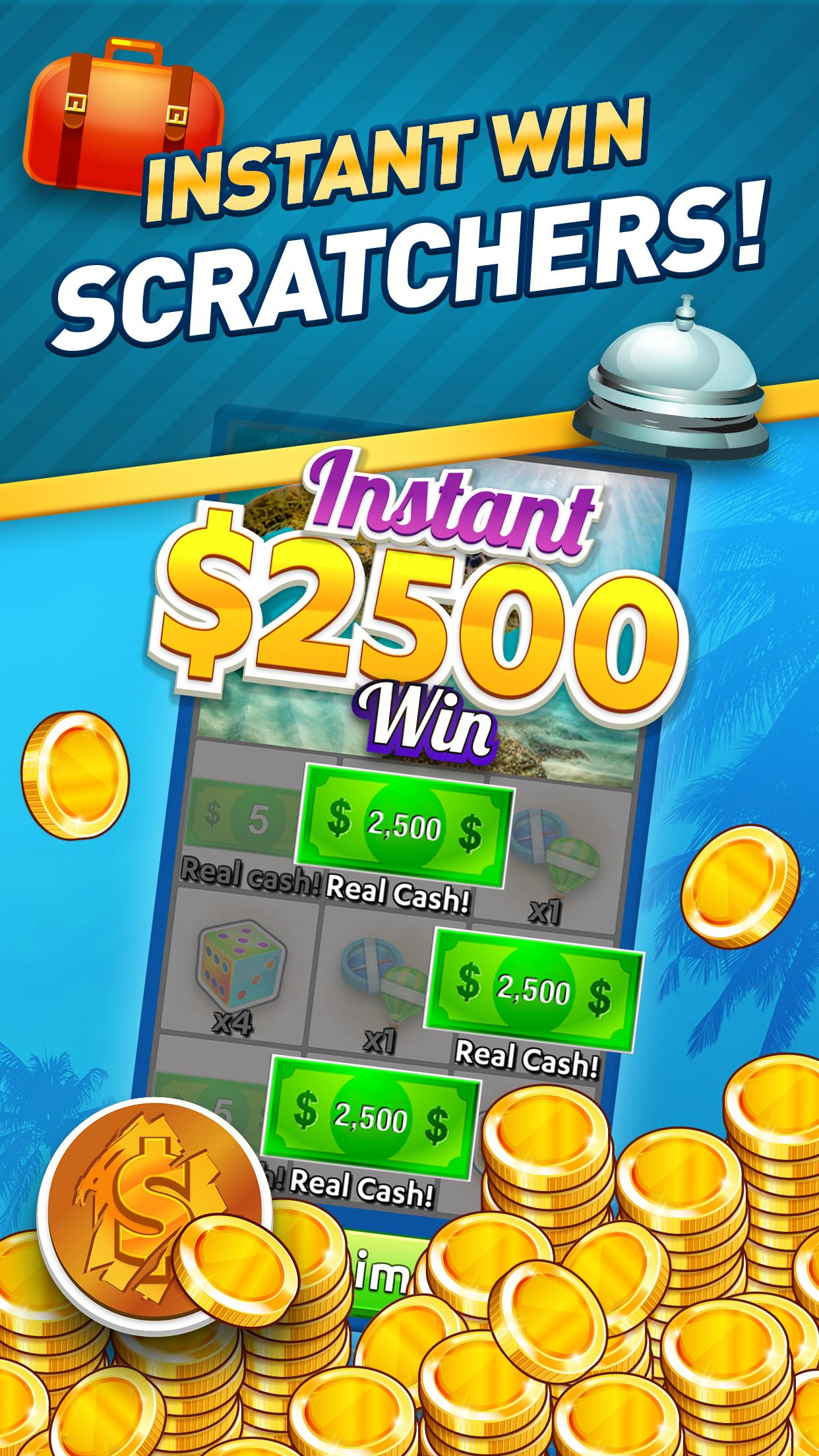 Games To Win Money