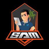 SAM-CST icon
