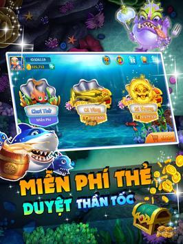 Trùm Cá Vàng screenshot 1