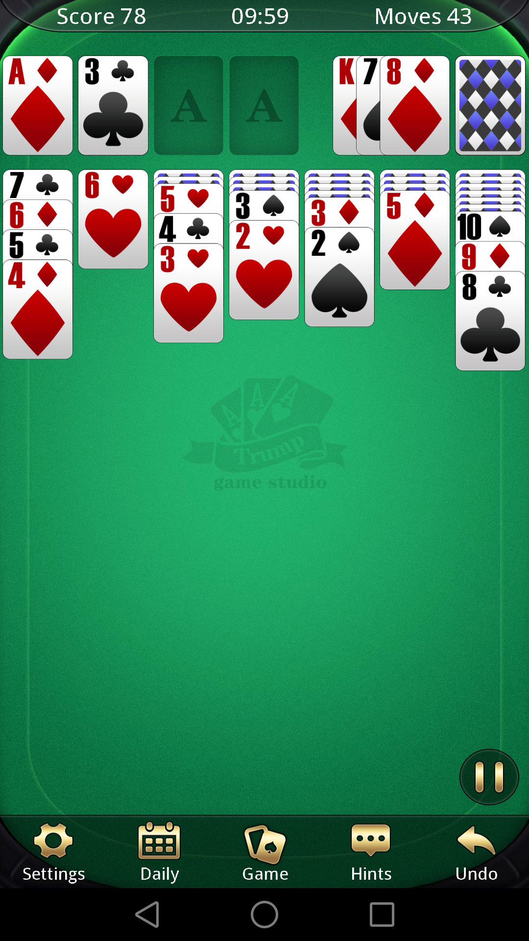 Spider Solitaire Download Kostenlos Deutsch