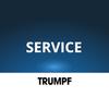 TRUMPF Service App icône