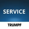 TRUMPF Service App simgesi